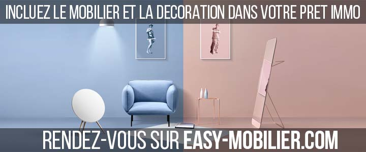 Easy mobilier plateforme